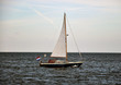 Dutch sailboat