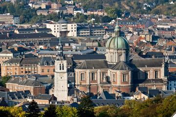 Cathedral of Namur, Belgium