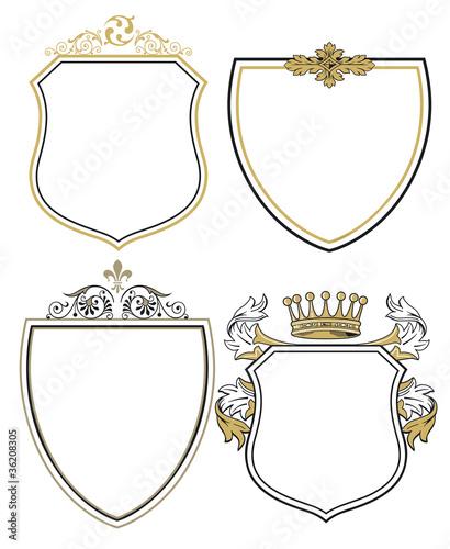 Fürsten Wappen