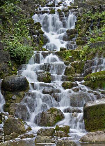 Fototapeten,wasserfall,wasser,berlin,natur