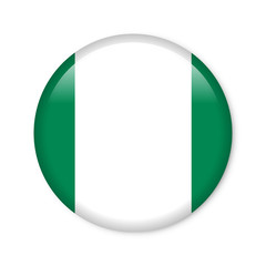 Nigeria - Button