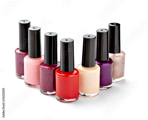 nail polish beauty make up