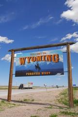 Wyoming Stati Uniti