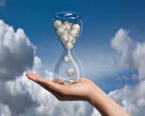Reloje Tiempo Azur