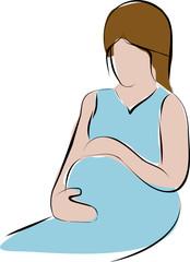 binding pregnancy