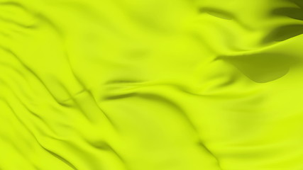 Rippled Yellow Fabric Background,seamless looping