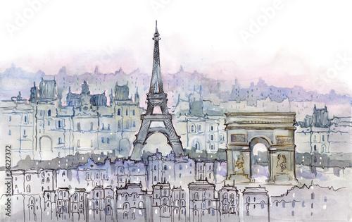 Paris - 36227372