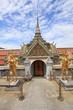 Grand Palais temple boudhiste