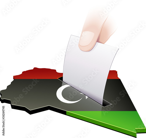 Libyan Election