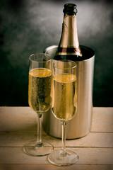 Champagner - Natale - Anno nuovo