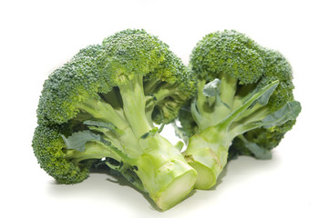 Broccoli crudi