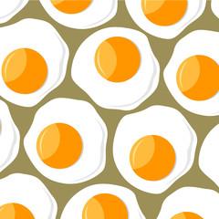 scrambled eggs background
