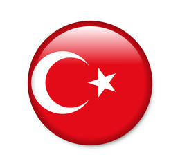 Türkei - Button