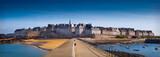 Fototapety Saint-Malo