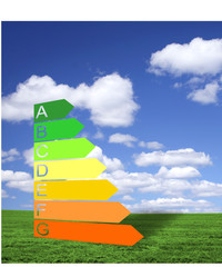 Energy efficiency class