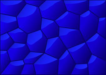 Carrelage_Polygonale_Bleu-2