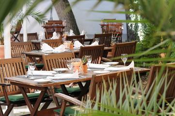 Restaurant Garten - Biergarten