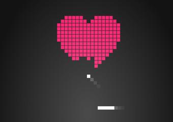Casse cœur