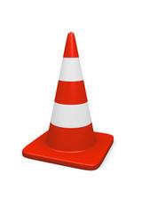 Road cone 1