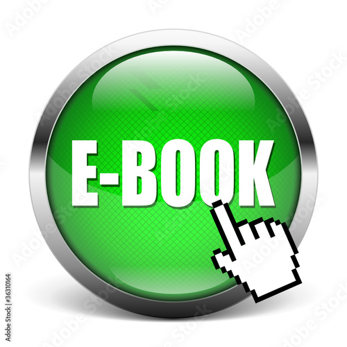 green button - e-book