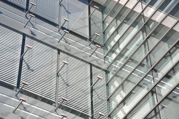 Geschäftsgebäude in Luxemburg