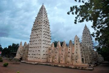 Mosquée de Bobo Dioulasso