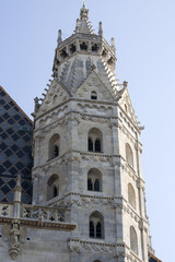 Stephansdom Wien, Nordwestturm