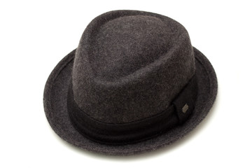 A nice classic hat made of fiber