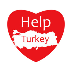 Help Turkey - Turkey earthquake