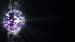 Disco Ball Background - HD1080