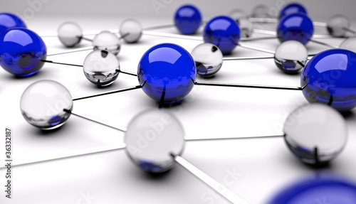 spherical_networking_blue