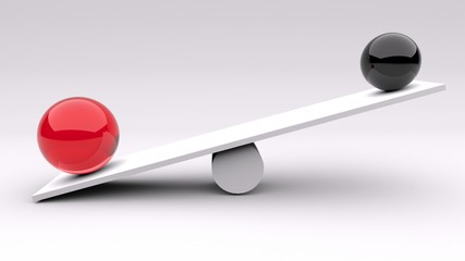 seesaw_red_and_black_red_wins