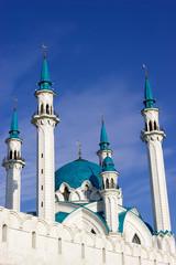 Mosque in Kazan Kremlin
