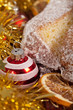 Christmas Pandoro