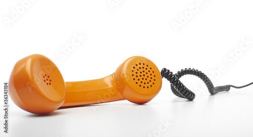vintage telephone - 36343184