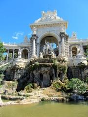 Palais Longchamp / Marseille