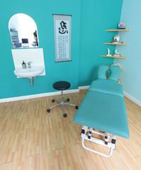Massageplatz