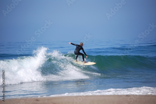 surfista - malibù - california