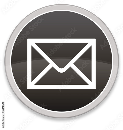bouton contact, e-mail, messagerie