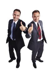 Business, Team, Partner 03