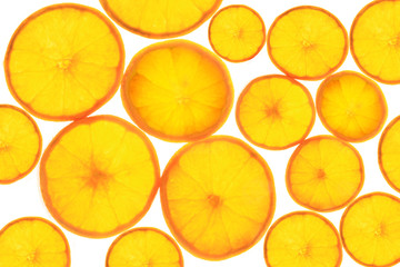 Fresh Slice orange.