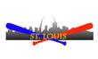 St. Louis baseball