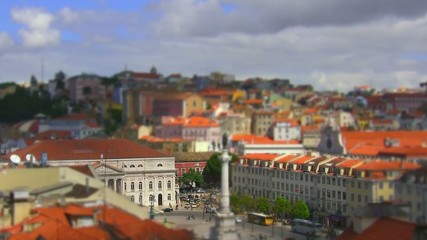 Lissabon (Miniature fake)