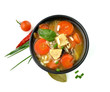 Healthy Soup Bowl