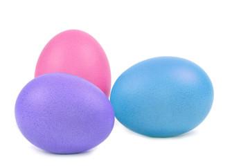 Farbige Ostereier