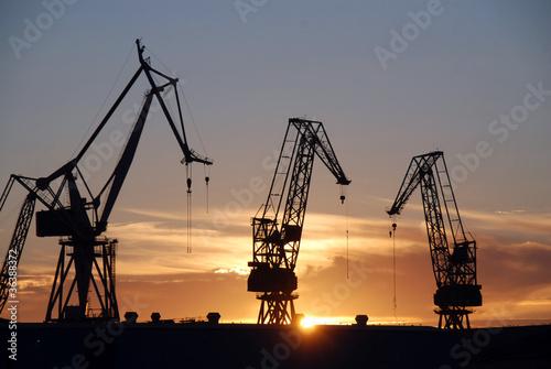 pula harbour - 36388372