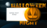 Halloween Night