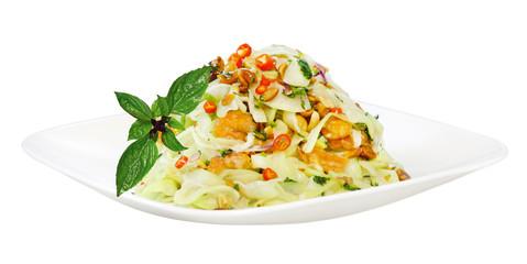 Lagenaria Salad