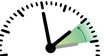 Uhr Uhren Zeit Termin Zeiger Zeitplan uhr umstellen 12