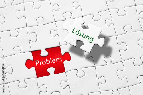Für jedes Problem gibt es eine passende Lösung